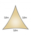 Sail 3m Density 185Gr