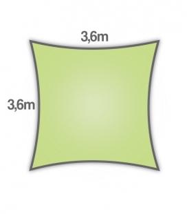 Sail 3.6 m density 285Gr