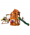 Complete Atlantic Children's Playground