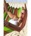 Hammock Kocon without wooden bar jobek vintage colors