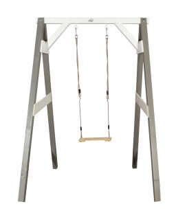Gray single swing