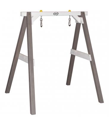baby swing-gray-white-with-seat-1.jpg