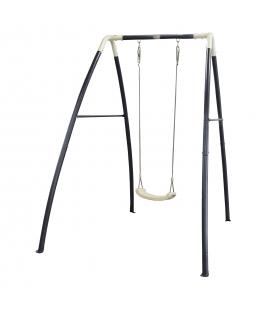 Balançoire simple métal