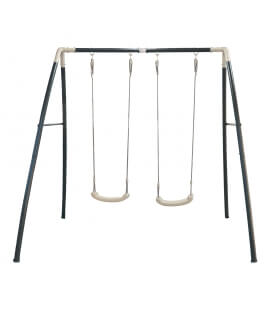 Double Metal Swing