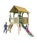 Bogo Play Tower