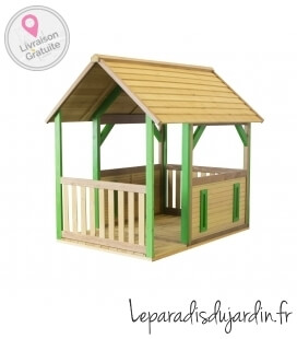 Forest Playhouse