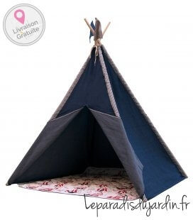 Sunny Indian Tipi Tent