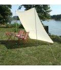 Rectangular Nomadic solar sail