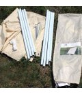 Nomade Rectangular Solar Sail Kit