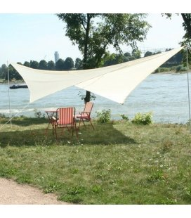 Voile Nomade 4x4m