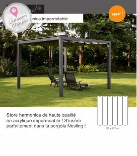 Complete Pergola Store HDPE