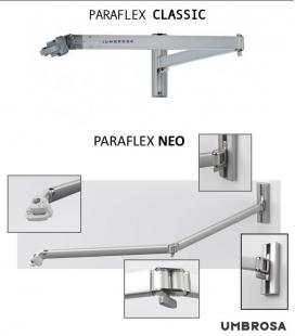 Paraflex umbrosa Classic or Neo arm