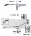 Bras Paraflex umbrosa Classic ou Neo