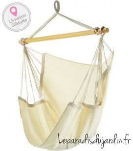 Hanging chair TRANKIL