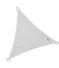 Openwork Equilateral Triangle sail 3.6m pure white new for 2021