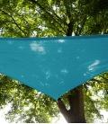 Voile 5m Densité 285Gr triangle equilatéral nouveauté coloris 2021 bleu glacial