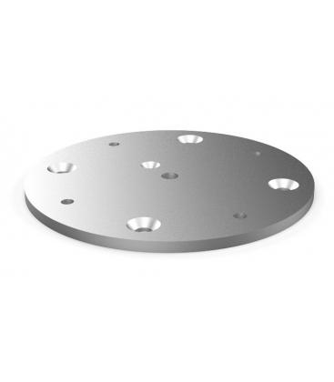 Base Plate umbrosa permet de dévisser facilement n'importe quel parasol