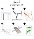 Premium pack - ACD greenhouses