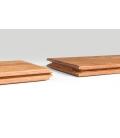 Lame terrasse bambou brun clair 20 x 137 x 1850