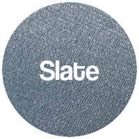 Couleur Slate Gamme Coolaroo Commercial 340gr/m²