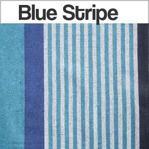 hamac blue stripe