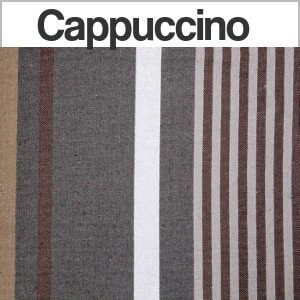 Couleur hamac Cappuccino