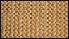 couleur sable du désert (sand) fil blanc 1 sur 2