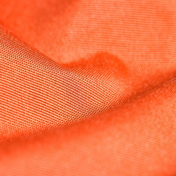 gamme fabric plus coloris orange du mobilier outbag