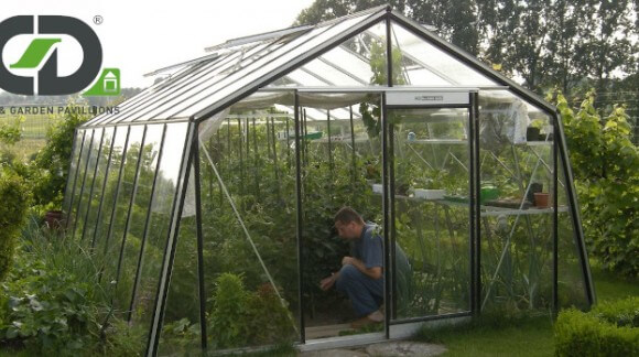 The ACD® Greenhouses, We're talking about it!